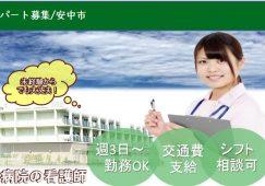【安中市】病院の看護スタッフ【JOB ID:610-1-ns-p-jn-nor】 イメージ